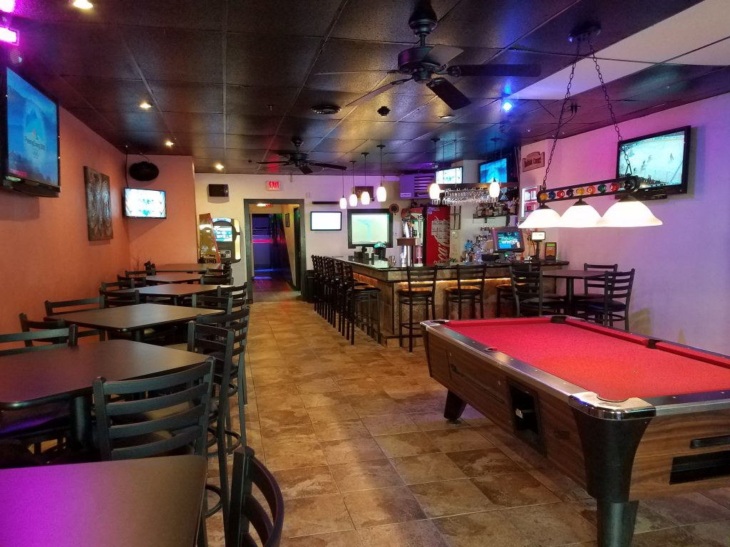 Doogie\'s Bar and Grill